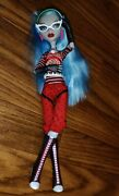 Collectible Mattel Monster High Doll Ghoulia Yelps First Wave 2008