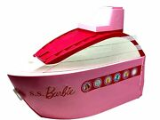 Barbie Party Cruise Ship Yacht 2007