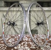 24andrdquo Dk Hubs Wheelset That Uses The 20 X 1 1/8andrdquo Skinny Tires Used Sun M13ii Rims