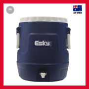 Esky Extra Large 15l Party Keg Ice Box Drink Cooler Hard Insulation Cfc-free