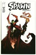 Spawn 185 1st Print- Todd Mcfarlane Cover Variant Excellent Condition