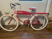 Special Edition Collectible Western Flyer 1950andrsquos Rare And Famous Bicycle