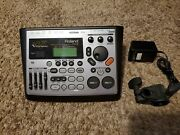Roland Td-8 V-drum Brain W/ Module Mount, Rack Clamp And Power Supply Td - Aa106