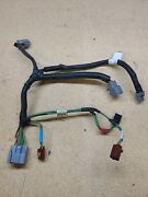 2002-2006 Dodge Ram Driver Power Seat Track Wire Harness Connector 860553aa