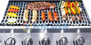 Clean Grill Bbq Disposable Aluminum Liners 12 X 20 Inch Disposable Grill Grate