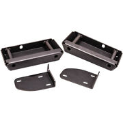 1x Suspension Swap Adapter Kit For Ford F100 Pickup