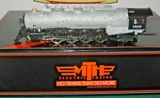 Mth Prototype Ho Scale New York Central Mohawk Steam Engine 4-8-2 Item Ccho300