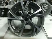 Angel Map Set 4 Wheels In Alloy From 18 Et35 Made In Italy Approved