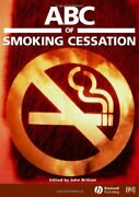 Abc Of Smoking Cessation Abc Series By John Britton Mint Condition