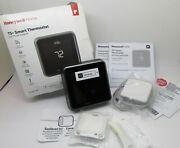 Honeywell Home T5+ Plus Smart Thermostat With Power Adapter Rcht8612wf Wi-fi