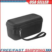 Carrying Case Storage Bag Pouch For Sonos Roam Wireless Bluetooth-compatibl