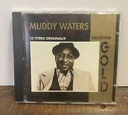 Muddy Waters Gold Collection France Import Very Good