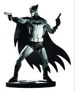 Batman Black And White By Cliff Chiang Statue Dc Direct 090 Of 3500