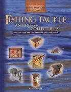 Fishing Tackle Antiques And Collectibles Flyrod Baits Rods By Karl T. White Vg