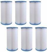 Pool Filters Type A Or C, Summer Pool Waves Type A / C Pool Filter Cartridge Us