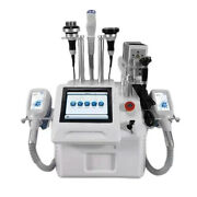 Hottest 360 Fat Cryo Lipolysis Fat Cooling Body Relaxation Skin Firming Machine