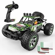 Rc Cars Remote Control Trucks 110 Scale 4wd 45km/h Fast High-speed Off-road M...