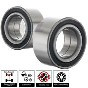 [frontqty.2] Hub Bearing Replacement For 2007-2010 Honda Element Sc-model Only