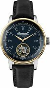 Ingersoll Men's The Miles Gents Automatic Watch - I08002 New