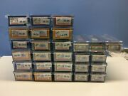 N Scale Micro Trains Mtl Lowell Smith Great American Circus Series - First 27