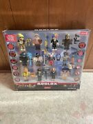 Roblox Action Collection - Roblox Classics Series 5 Figure 12 Pack New Sealed