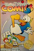 Walt Disneyand039s Comics And Stories 677 By William Van Horn And Pat Mcgreal Brand New