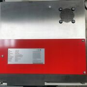 Industrial Pc Beckhoff C6240-1049 Cb1051-0003 / 8 O1t 4436