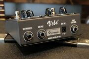Shin-ei Vibe Chorus/vibrato Gray Discontinued Products As Long It Is In Stock
