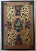 Holy Bible - King James Version Illustrated By Gustave Dore Hc 2012 Barnes Nobel