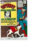 Superboy 146 4/68 Vg/f 5.0 Great Silver Age