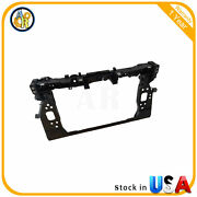 Radiator Support Core For 2017 2018 2019 2020 Jeep Compass 2.0l 2.4l
