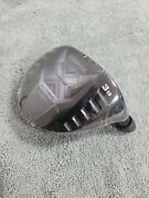 Krank Golf Formulax Extreme - 3 Fairway Wood 13 Degree Head Only - Right Hand