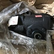 Sheppard M100pdj1 Power Steering Gear, / Box Remanufactured For Paccar And Others