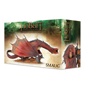 Smaug Model Kit The Hobbit Lord Of The Rings Games Workshop