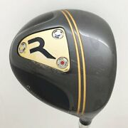 One Big Club Secondhand Rodio Tuning Driver About 10 Degrees Tricross Tricrss