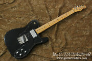Fender Japan 1990and039s Tc72-550 Used Electric Guitar