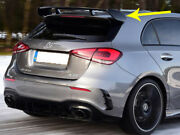 Mercedes W177 A Class Amg A35 Rear Wing Roof Spoiler Unpainted Genuine Oem Amg