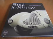 Foreign Book Best In Show Italian Car Masterpieces Of Cars From The Lopresto