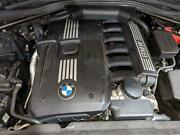 2008 Bmw 528xi 3.0l Awd Engine Assembly With 76649 Miles 2009 2010