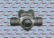 1939-1951 Buick Exhaust Manifold Center Section. 320 Engines. Series 60,70,80,90