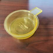 Original Top Butter Cup Only Presto Hot Air Pop Corn Popper 0482001 And 0482005
