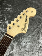 Fender Mij Traditional 60s Mustang 20012194 Olympic White Ships Safely From Jp