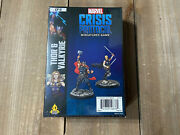Marvel Crisis Protocol - Thor And Valkyrie - English Edition - Atomic Mass Games