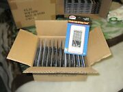 Atlas 2536 N Scale Code 80 Snap Track Bumpers Box Of 24 Blister Packs 2 In Each