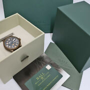Ball Watch Engineer 3 Bronze Star World Limited 3000 Leather Automatic Boxed