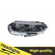 16-20 Led Turn Signal Dynamic Headlights Assembly For Bmw F52 One Set.