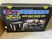 Arcade1up 32 Inch Infinity Game Table - Brand New - Ships Day Of Launch 8/15