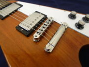 Gibson Flying V Antique Natural Electric Guitar With H/c Ships Safely From Japan