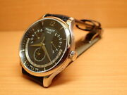 Tisso Navigator Tradition Perpetual Calender T0636371605700 Unused Menand039s Auth