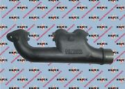 1936-1952 Buick Exhaust Manifold Front Section. 320 Engines. Series 60,70,80,90